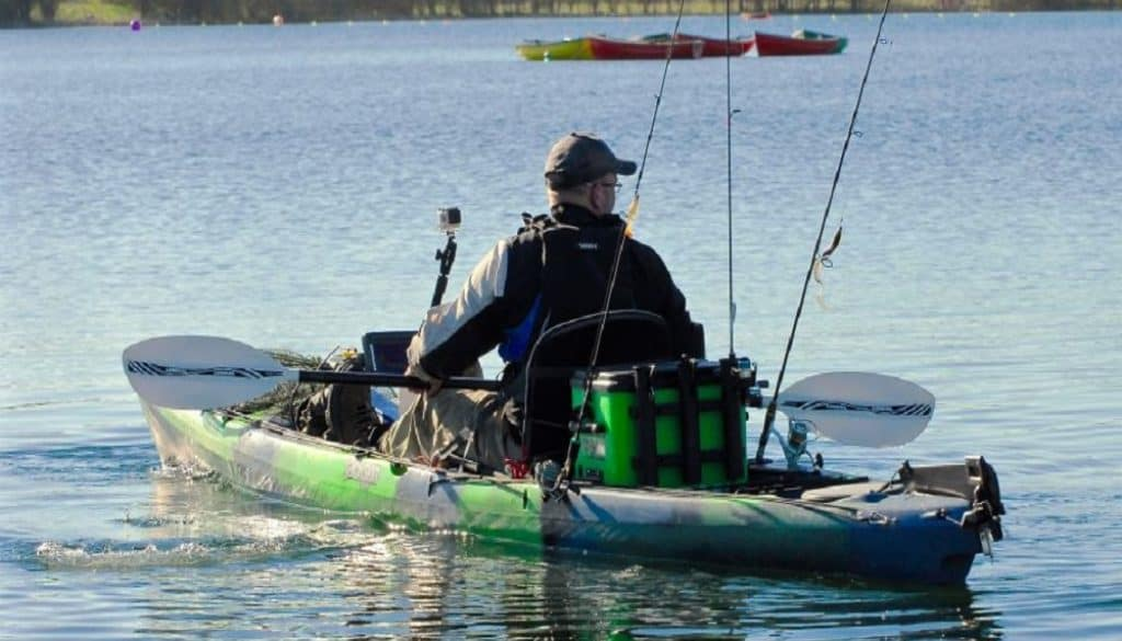Best Fishing Kayak Under 500 My Fishing Tools