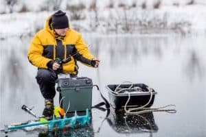Best Ice Fishing Lures of 2019: Complete Reviews with Comparisons