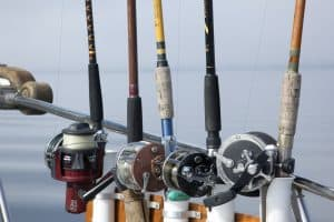 Best Fishing Pole Brands