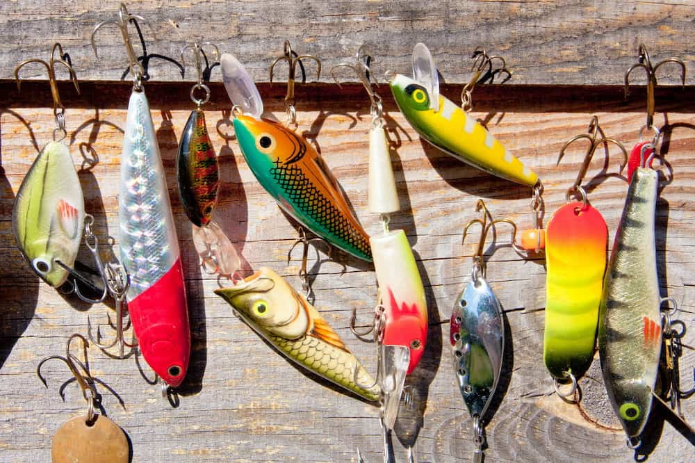 livingston lures review