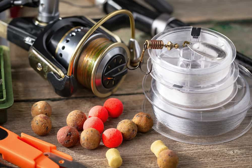 sufix fishing line review