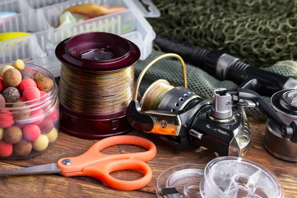vicious fishing line review